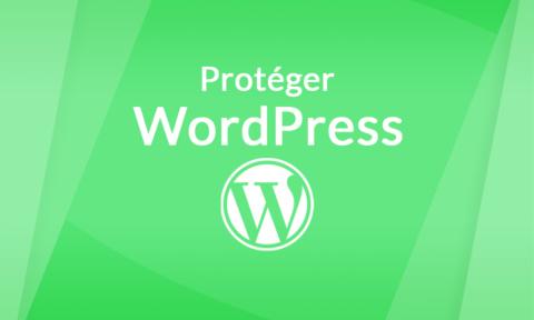 Protéger la bibliothèque de médias WordPress