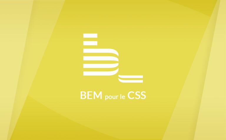 Méthodologie BEM pour le CSS